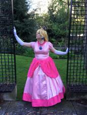 Sakuracon 2015 Princess Peach